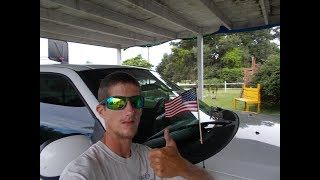 How To Install A Flag On Your Vehicle (Simplest Way)