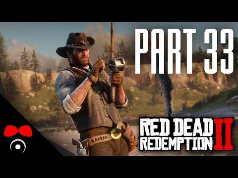 POSLEDNÍ JÍZDA! | Red Dead Redemption 2 #33