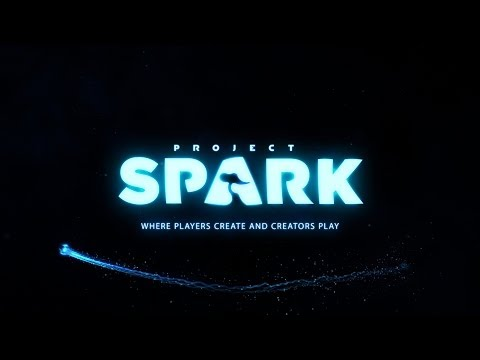 Project Spark E3 2014 Trailer thumbnail
