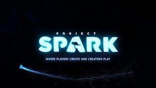 Project Spark E3 2014 Trailer