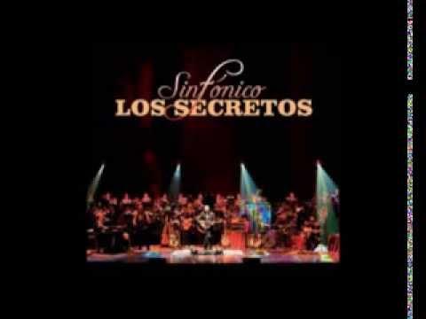 Los secretos - Ahora que estoy peor (sinfónico)