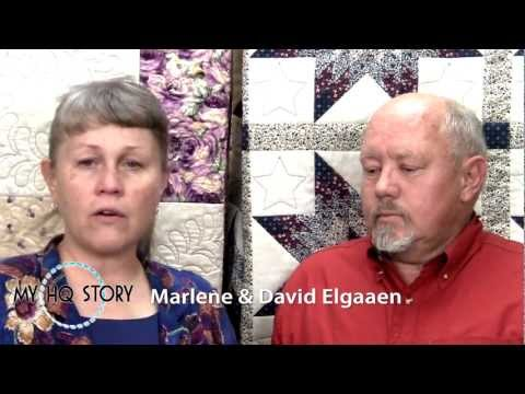 My HQ Story 2011 - Marlene & David Elgaaen