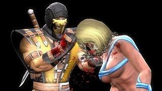 mortal kombat 9 gameplay 免费在线视频最佳电影电视节目 viveos net