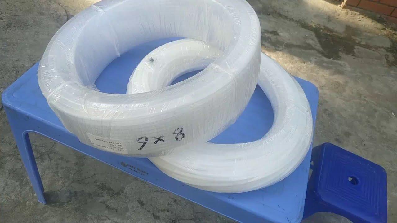 Ống nhựa teflfon