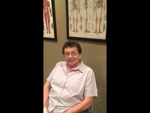 Chiropractic Care Worked for Inez