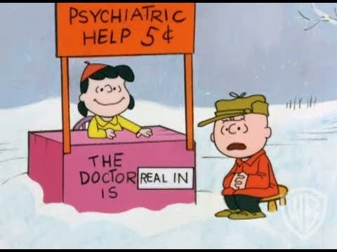A Charlie Brown Christmas - Clip