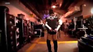 "CM Punk 2014 Career Tribute: ""When You're Young"""