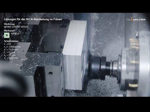PKD-FRÄSER MP060, MP160, MP260 Reduzierte Schnittkräfte – weniger Vibrationen.