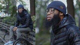 Black & Muslim in America