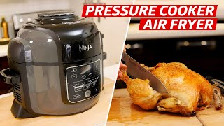 Is the Ninja Foodi the Best Way to Make Roast Chicken at Home? — The Kitchen Gadget Test Show