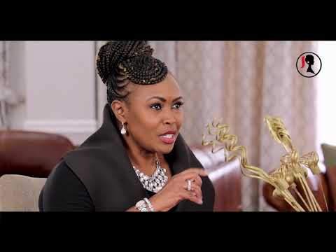 Caroline Mutoko: I'm Too Pretty to Be Broke and other lies