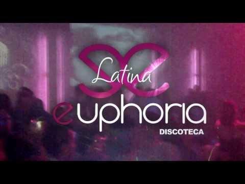 video promocional de EUPHORIA LATINA GIRONA