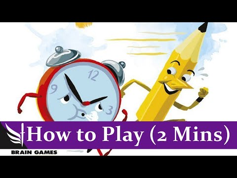 Doodle Rush - How to Play