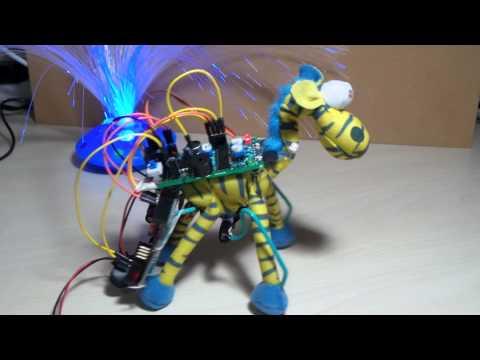 Girabot Demo