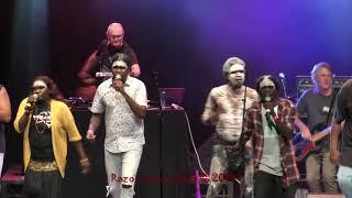 Yothu Yindi & The Treaty Project   Mabo live 2018