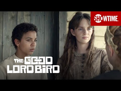 The Good Lord Bird 1.05 (Preview)