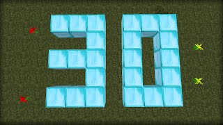 30 Things Old Players Know About Minecraft