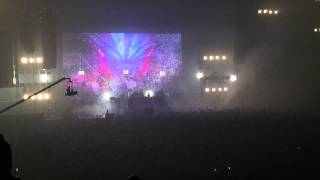 Above & Beyond - Treasure LIVE @ The Forum, Los Angeles HD 2/6/15