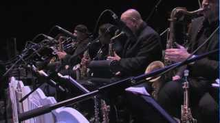 """""""Fantasy"""" (Earth, Wind & Fire) Perf. by the Wesley Reynoso Afro-Latin Jazz Orchestra.mov"""