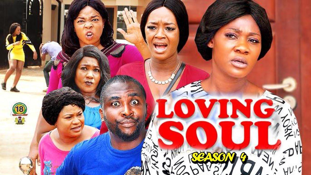 Loving Soul (2019) (Part 4)