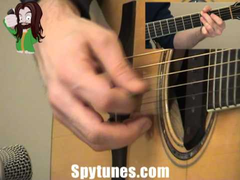 How To Play Angel Eyes