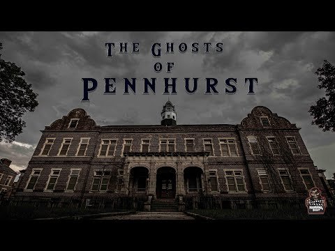 The Ghosts Of Pennhurst