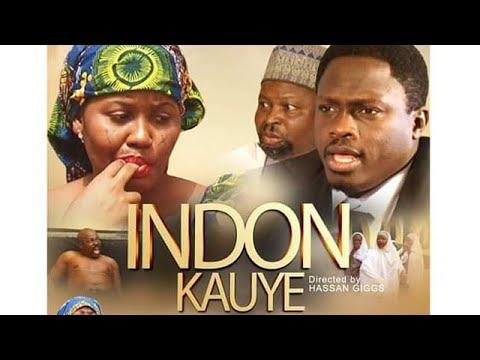 INDON KAUYE 3&4 LATEST HAUSA FILM