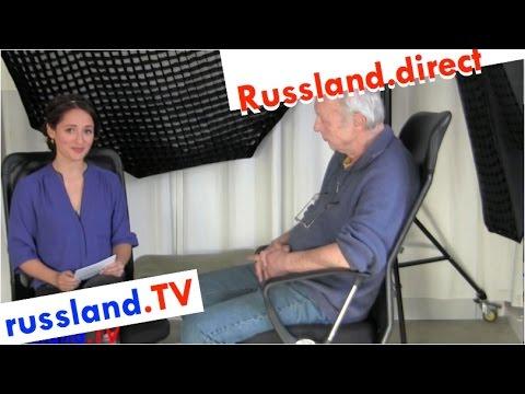 Russland im Kritikzentrum – warum? [Video]