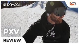 Dragon PXV Snow Goggle