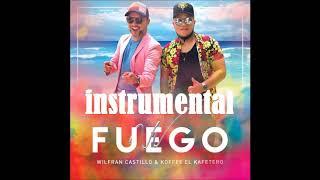 Fuego   Wilfran Castillo Koffee El Kafetero Instrumental