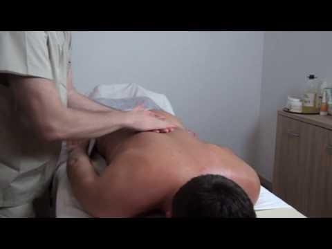 Nav piešķirts šķidrums prostatas masāžu
