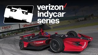 Verizon IndyCar Series | Week 2 at Laguna Seca