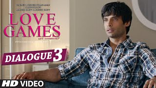 LOVE GAMES Movie Dialogue Promo 3 - Have You Seen Paradise ?