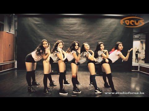 Бьянка - SEXY FRAU I Choreography by Julie I DANCE STUDIO FOCUS