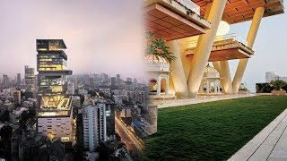 Penampakan Rumah Paling Mahal di Dunia, Harganya Capai Rp19,5 Triliun, Dihuni 5 Anggota Keluarga