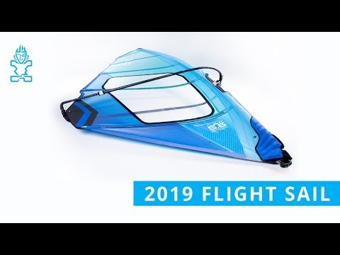 2019 Starboard Flight Sail