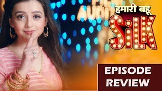 Hamari Bahu Silk Zee TV Episode 1 Review | Zaan Khan, Chahat Pandey, Reeva Chaudhary