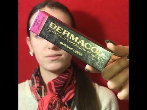 Makeover Dermacol