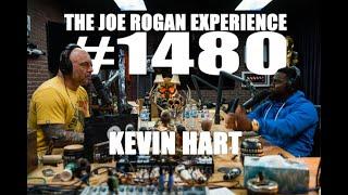 Joe Rogan Experience - Kevin Hart