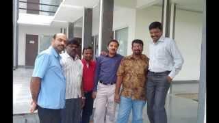 GLIM Chanakyas - PGXPM 8th Batch