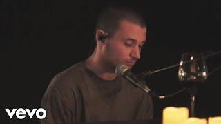 Jeremy Zucker   Scared (Acoustic)