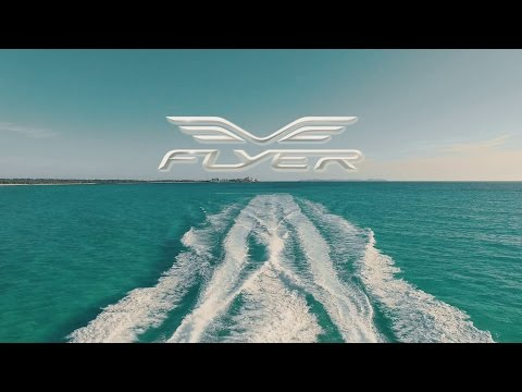 Beneteau Flyer 8.8 Spacedeckvideo