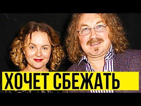Проскурякова готовится сбежать от Николаева