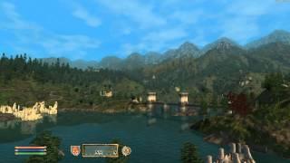 Elder Scrolls IV: Oblivion Extreme Graphics Modding Tutorial