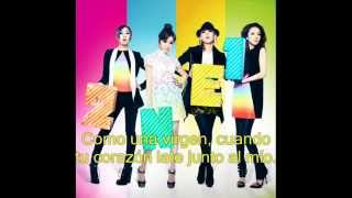 "2NE1 - ""Like a virgin MADONNA COVER"" (Sub. Español)"