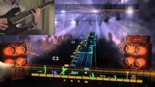 Rocksmith 2014 HD - Sidewinder - Avenged Sevenfold - 91% (Lead) (Custom Song)