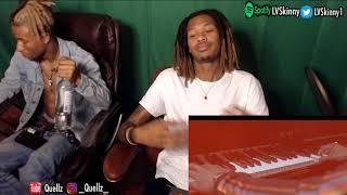Birdman Ft. NBA YoungBoy   Cap Talk (Reaction Video)