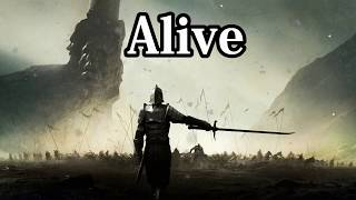 Alive - Ikson I 1 HOUR  Version I NCS No Copyright Music