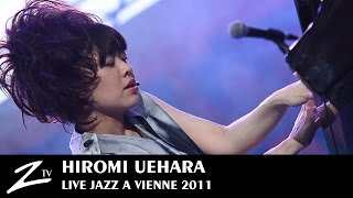 Hiromi Uehara - Jazz à Vienne 2011 - LIVE HD