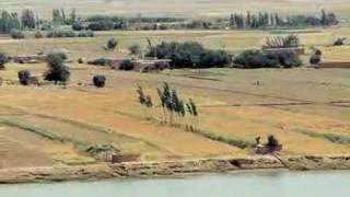 preview picture of video 'Lost cities along the Euphrates River'